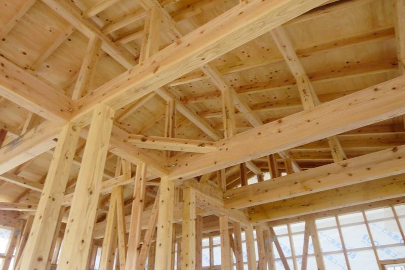 PR】木造住宅・県産木製品フェア ~木がいっぱい わくわくランド ...